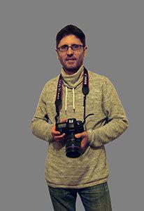 Aleks Gjika Photographer